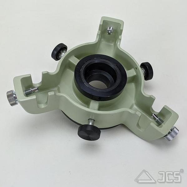 Flansch für EM-11 Stativ *gebraucht* EM-2/EM-10 kompatibel