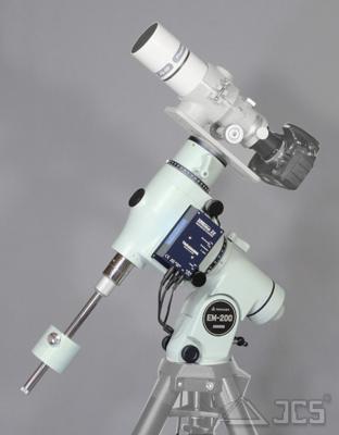 Takahashi Montierung EM-200 TEMMA-2 ZBL GOTO System