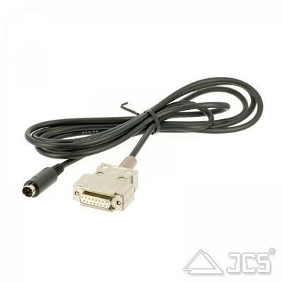 Autoguider-Kabel ST4-Takahashi USD-USD3 Temma, Temma-PC, Temma2 und -JR