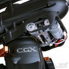 Celestron CGX Montierung GoTo mit Stativ
