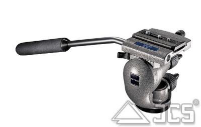 Gitzo Neiger Fluid, Serie 2, G2380 mit Schnellwechselplatte G2382B Typ C