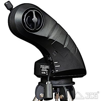 SkyWatcher Star Discovery WiFi AZ GoTo Teleskop Montierung mit Stativ
