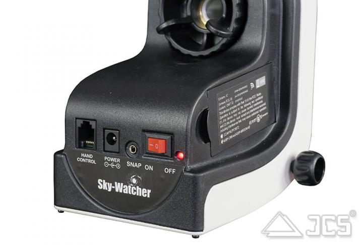 SkyWatcher AZ-GTi GoTo Montierung mit WLAN