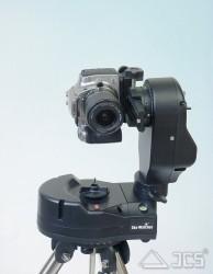 Portrait-Orientierung der Kamera