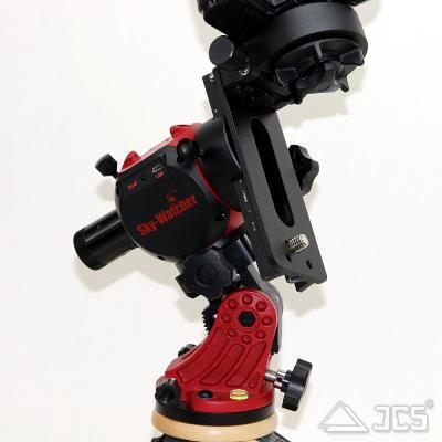 SkyWatcher Star Adventurer Mini WiFi Set rot Reise-Montierung (SAM)