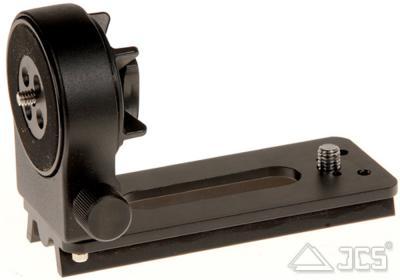 SkyWatcher L-Adapter schwarz für Star-Adventurer Montierung und andere