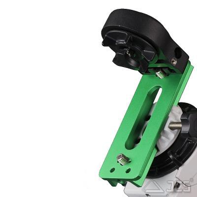 SkyWatcher L-Adapter grün für Star-Adventurer Montierung und andere