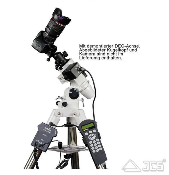 SkyWatcher EQM-35 PRO SynScan GoTo-Montierung mit Stativ