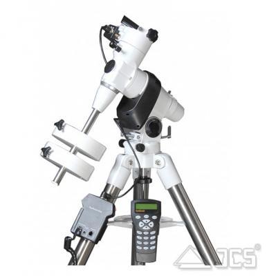 Montierung EQ5 SynScan PRO GoTo mit Antrieb in beiden Achsen