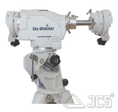 Skywatcher AZ-EQ6-Pro GoTo-Montierung 2 x 5kg Gegengewicht