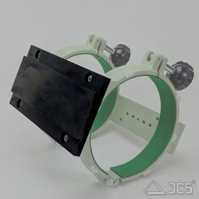 "ICS 3"" Schwalbenschwanzschiene TOA-150"