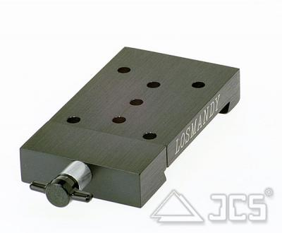 Losmandy Dovetail Adapter Prismenklemme, gebraucht