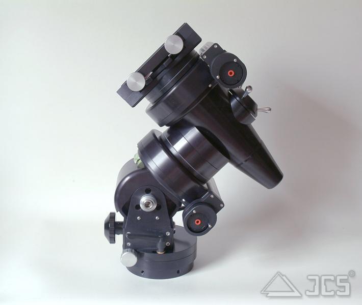 Losmandy Titan Gemini-2 schwere GoTo-Montierung ohne Stativ