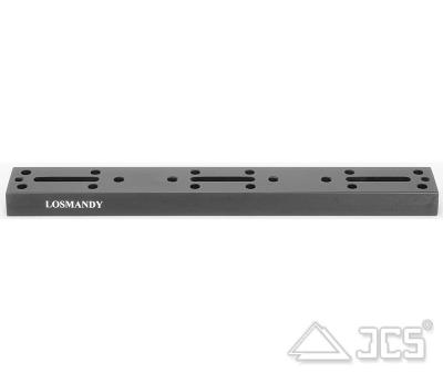 "Losmandy VUP11 V-Schiene Universal 11"""