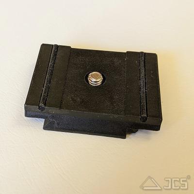 Manfrotto Wechselplatte 200PL RC2 für Traveller