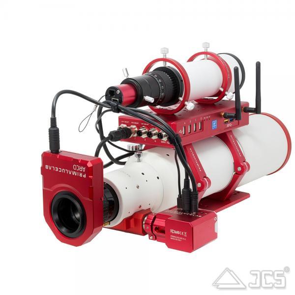 "PrimaLuceLab ARCO 2"" Kamera Rotator und Feld De-Rotator"