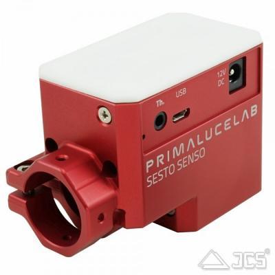 PrimaLuceLab SESTO SENSO motorisierter Okularauszug