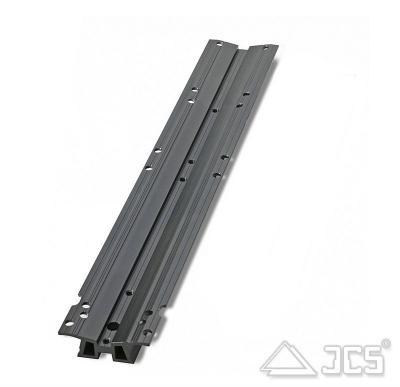 GP Montageschiene GT 470mm für C8-9-11
