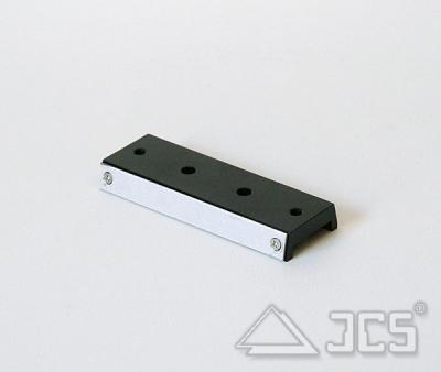 GP-Montageschiene U-Profil 15 cm