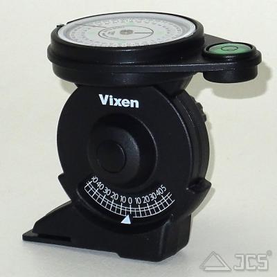 Vixen Polarie QPL Kompass auch für die AP-Montierung