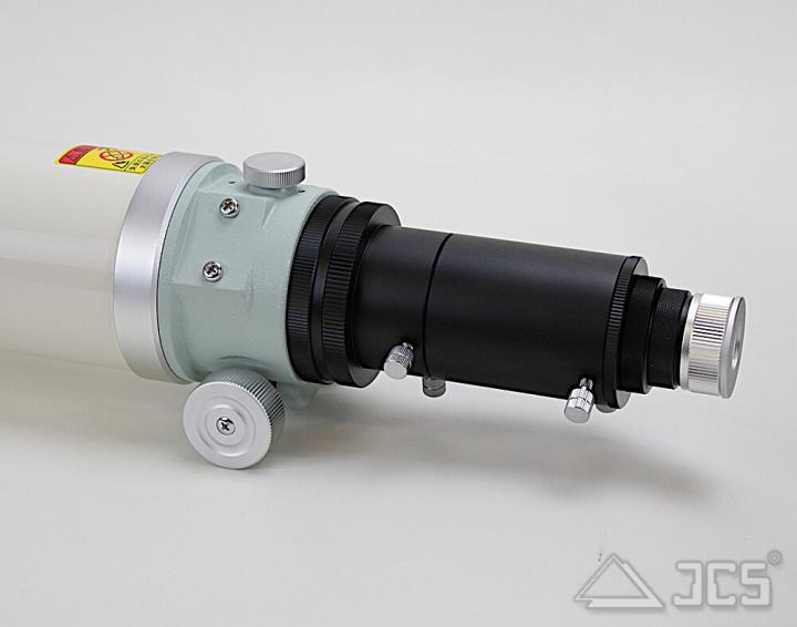 Takahashi FC-100DL Fluorit Doublet Apo 100/900 mm, f/9