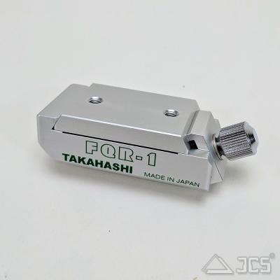 Takahashi Schnellwechselsystem FQR-1 für Sucherhalter 5x25, 6x30 u. 7x50