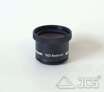 Reducer 0,73x für Takahashi FC-76 DS/DC FC-100