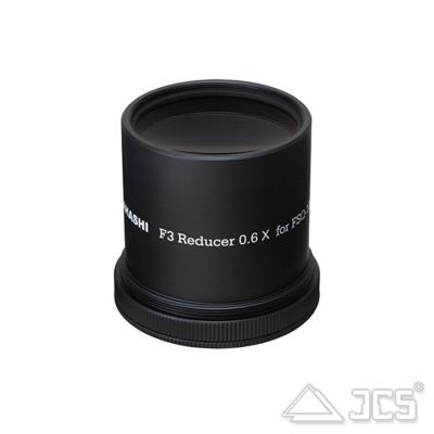 Takahashi Reducer QE FSQ-106ED/FSQ-130ED (0,6x)