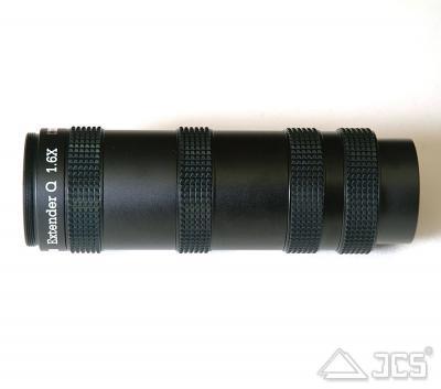 Extender Q1,6x komplett für FSQ-106, Sky90, FC-100