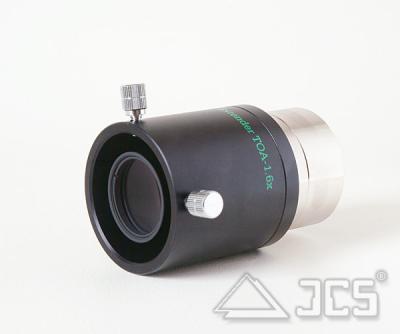 Extender Q1,6x für FSQ-106ED