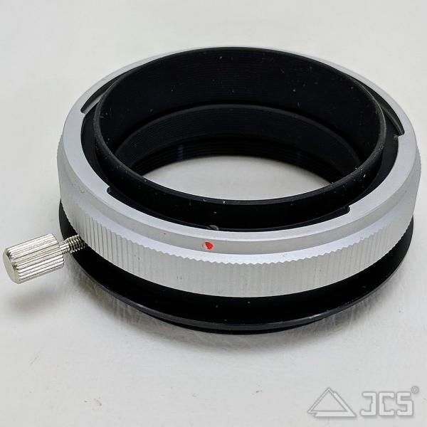 TAK Wide-T-Adapter Canon FD