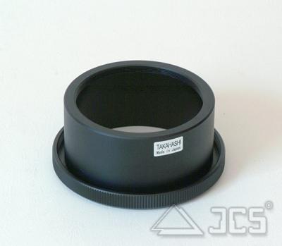 92mm auf 72mm, TAK Adapter flach #17 für FSQ-106EDX