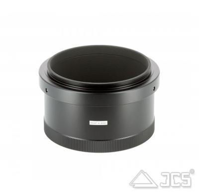 Anschlußring #81 für FSQ-106ED 58mm Verlängerung von 92 auf 92 mm