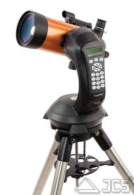 Celestron NexStar 4 SE GoTo Computerteleskop