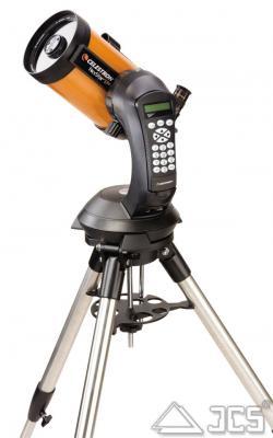 Celestron NexStar 5 SE GoTo Computerteleskop