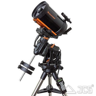 Celestron CGX GoTo 800 SC 203 / 2032 mm f/10