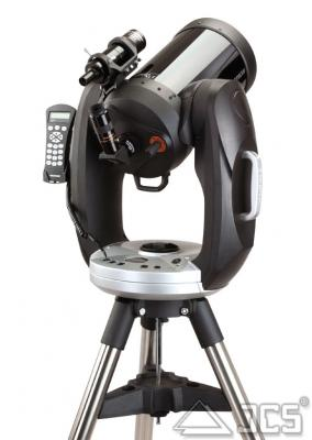"Celestron CPC 800 SC (XLT) 8"" GPS-Computerteleskop"