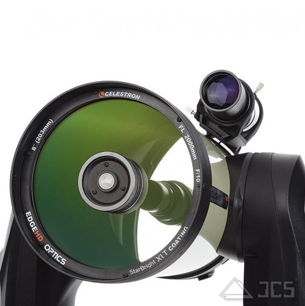 """Celestron CPC Deluxe 800 HD 8"""" GPS-Computerteleskop"""