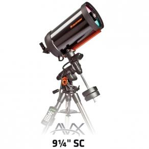 "Celestron Advanced VX 9,25"" SCT 235 / 2350 mm f/10"