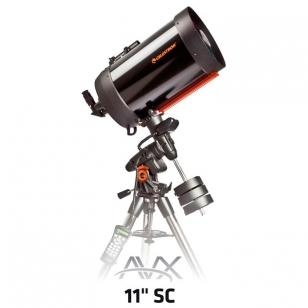 "Celestron Advanced VX 11"" SCT 280 / 2800 mm f/10"