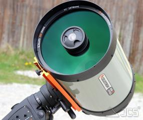 Celestron CGEM-DX 1100 Edge HD 280 / 2800 mm f/10