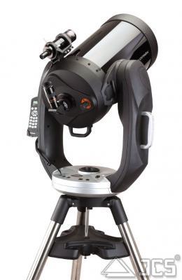 "Celestron CPC 1100 SC (XLT) 11"" GPS-Computerteleskop"