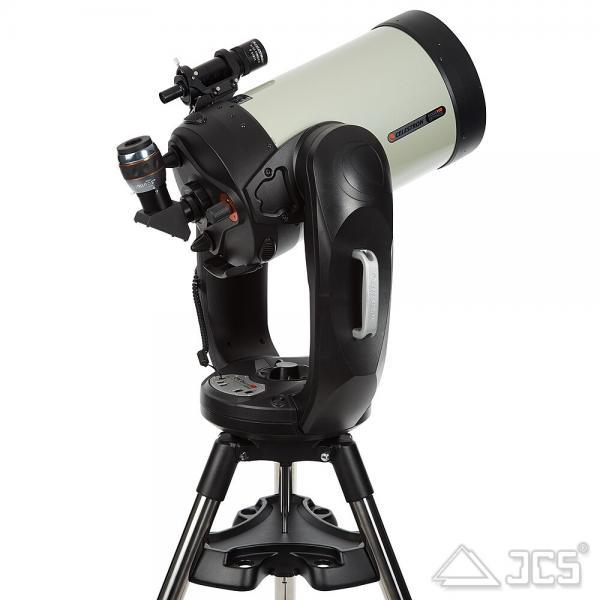 """Celestron CPC Deluxe 1100 HD 11"""" GPS-Computerteleskop"""
