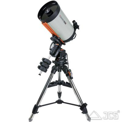 Celestron CGX-L 1400 Edge HD 356 / 3910 mm f/11