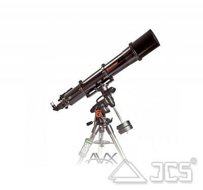 "Celestron Advanced VX 6"" Refraktor 150 / 1200 mm f/8"