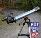 Celestron Inspire 80AZ Refraktor 80/900, f/11 mit AZ-Montierung *Vorführgerät*