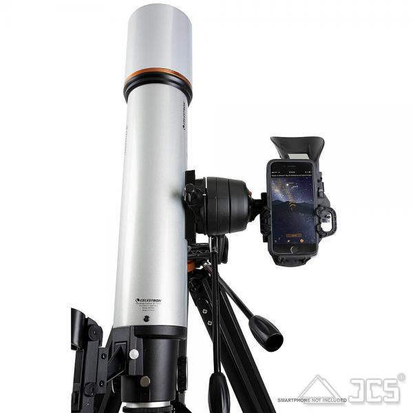 Celestron StarSense Explorer DX 102AZ Refraktor