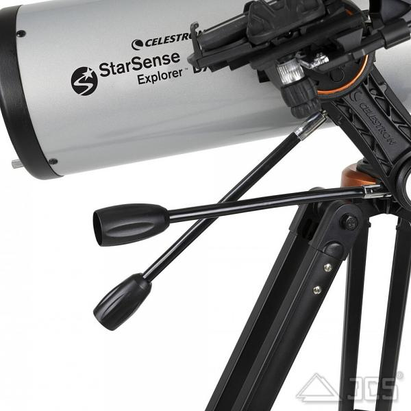 Celestron StarSense Explorer DX 130AZ Newton Teleskop