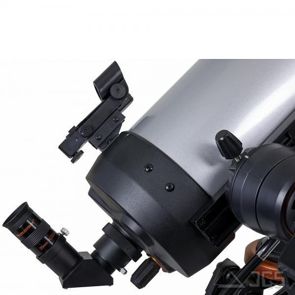 "Celestron StarSense Explorer DX 5"" SCT Schmidt-Cassegrain Teleskop"