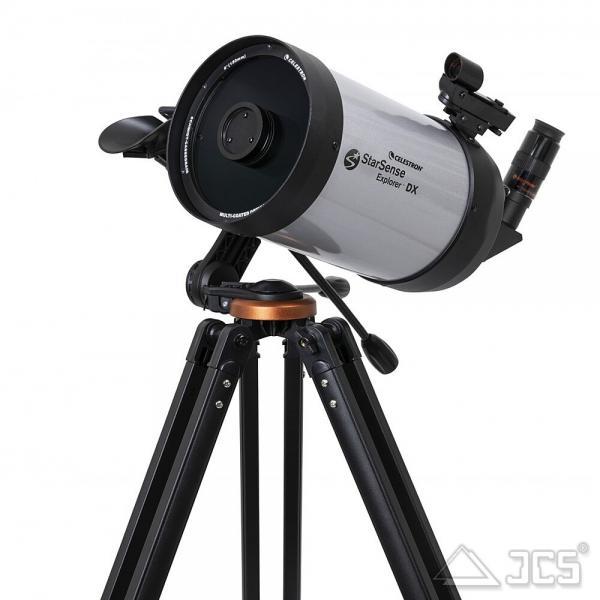 "Celestron StarSense Explorer DX 6"" SCT Schmidt-Cassegrain Teleskop"